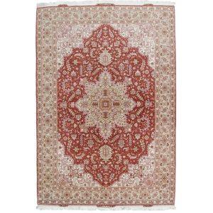 Perzske koberec Heriz 200 X 304  koberec do obývačky / koberec do spalne