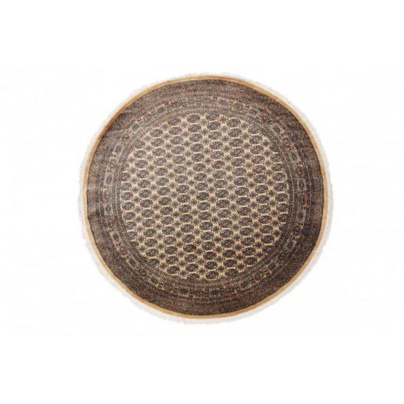 Okruhly koberec Mauri 248x250 koberec do obývačky / vlněný koberec