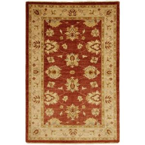 Perzske koberec Ziegler 94x149 koberec do obývačky / koberec do spalne
