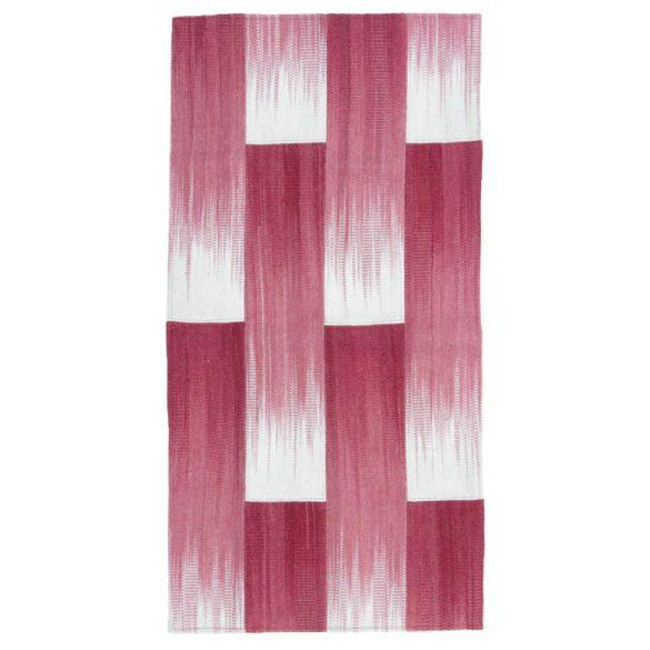 Tkaný koberec Kilim Mosaic 70 X 140  c04  koberec do obývačky / koberec do spalne