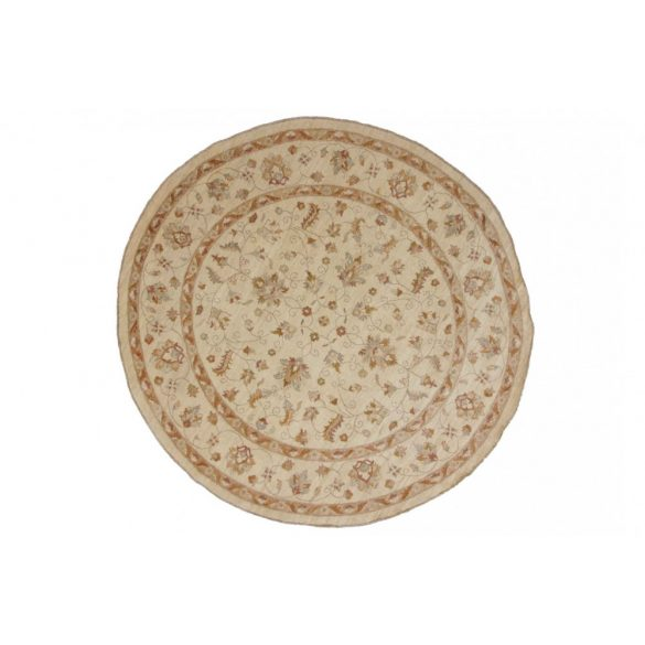 Okruhly koberec Ziegler 248 X 255  koberec do obývačky / Perzske koberce