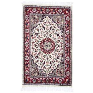 Perzske koberec Kerman 80 X 128  koberec do obývačky / koberec do spalne