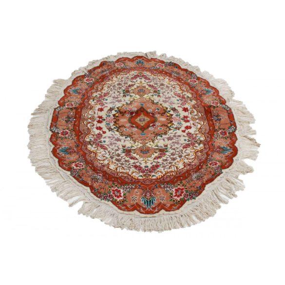 Okruhly koberec Tabriz 97x152  koberec do obývačky / Perzske koberce