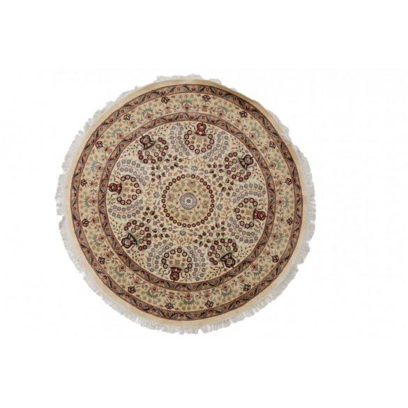 Okruhly koberec Iraniani 185x188 koberec do obývačky / Perzske koberce