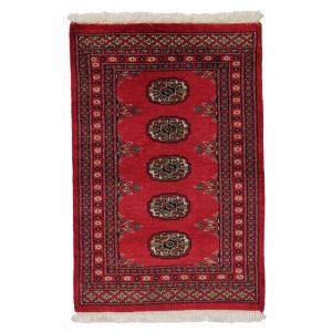 Vlněný koberec  Mauri 63x94  koberec do obývačky / koberec do spalne
