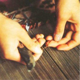 Ručne tkané koberce