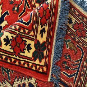 Vlnený koberce Kargai/Khalmohammadi