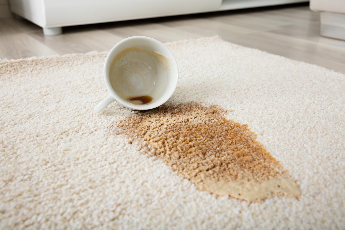 Ako vyčistiť orientálny koberec?